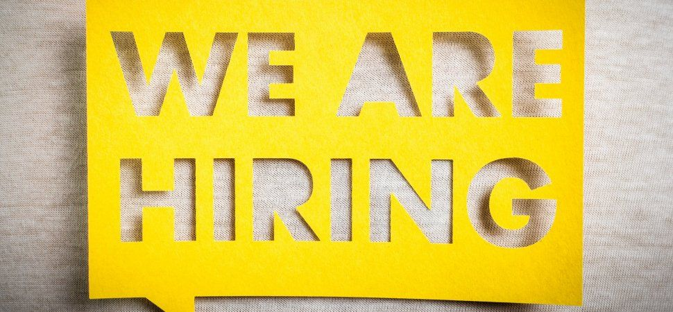 ViewYou on Job ads, We are hiring, Marketing jobs