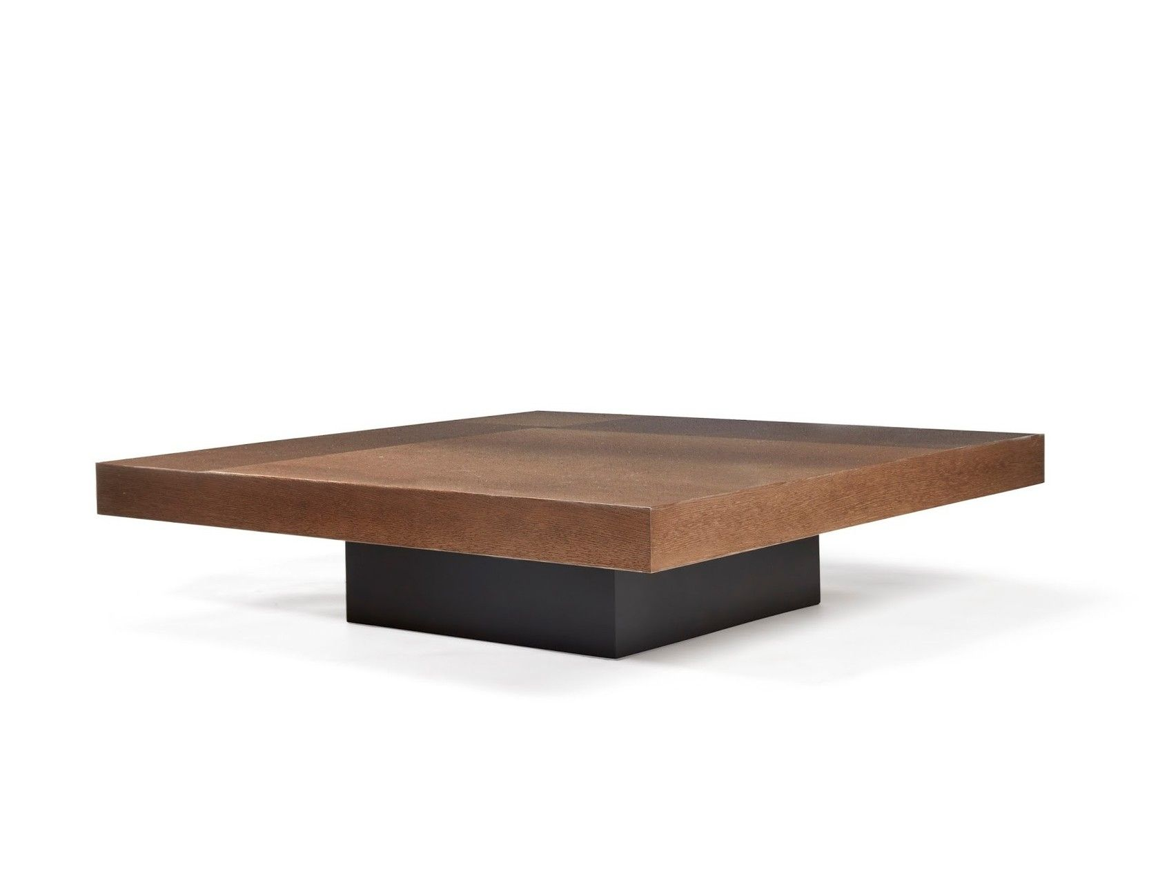 Square Wooden Coffee Table For Living Room Lausanne By Hugues Chevalier Square Wooden Coffee Table Coffee Table Wooden Coffee Table [ 1260 x 1678 Pixel ]