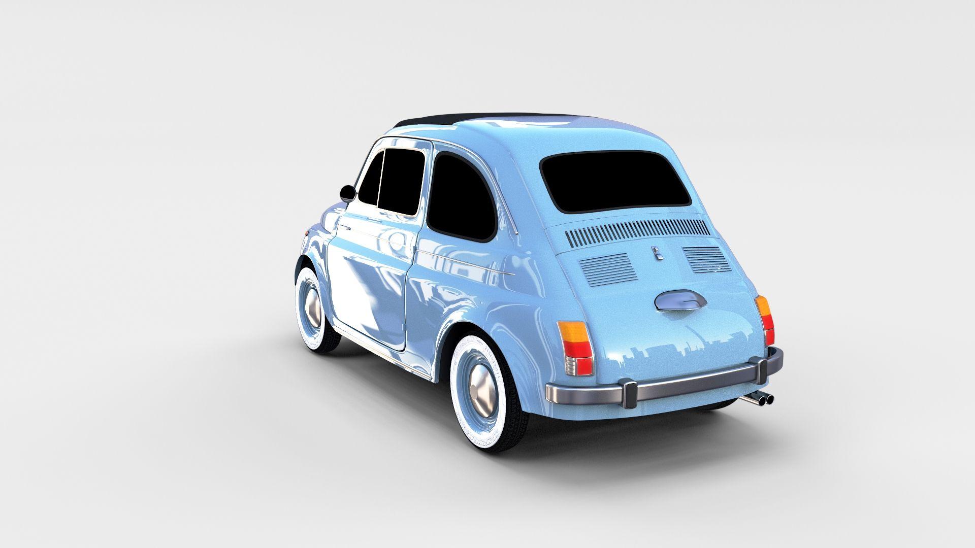 Fiat 500 Nuova 1957 Rev Fiat 500 Fiat Fiat 500l