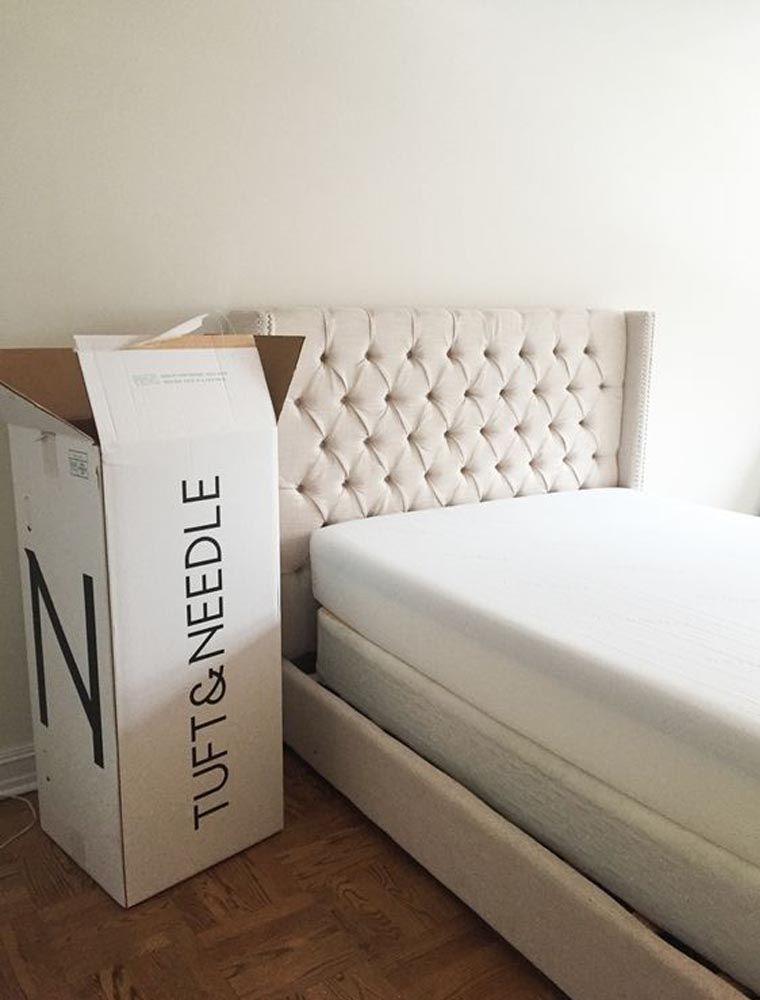Brooklyn Bedding Vs Tuft And Needle Mattresses Reviews Mattress Brooklyn Bedding