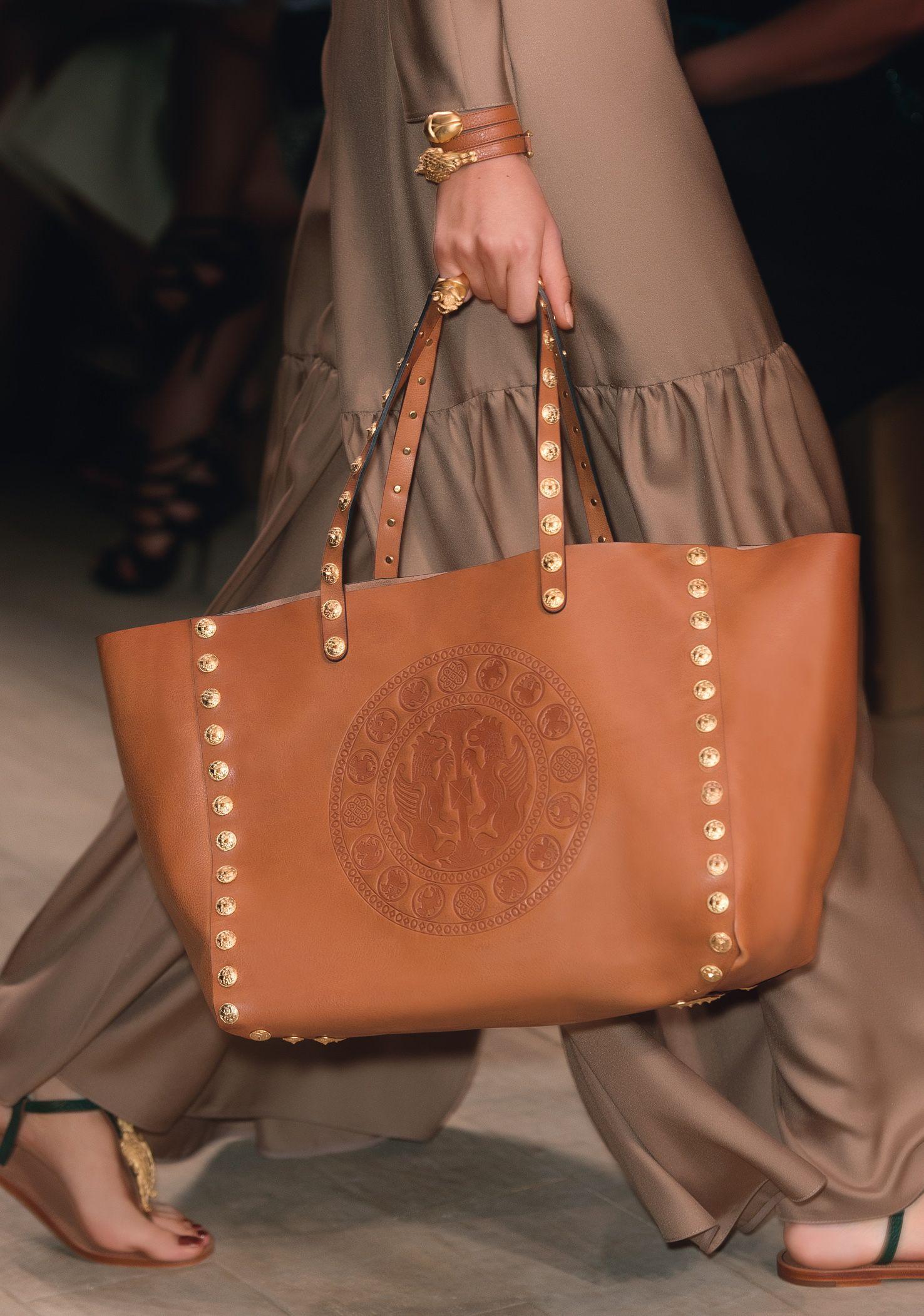 Valentino Shoes and Handbags SpringSummer 2014 advise