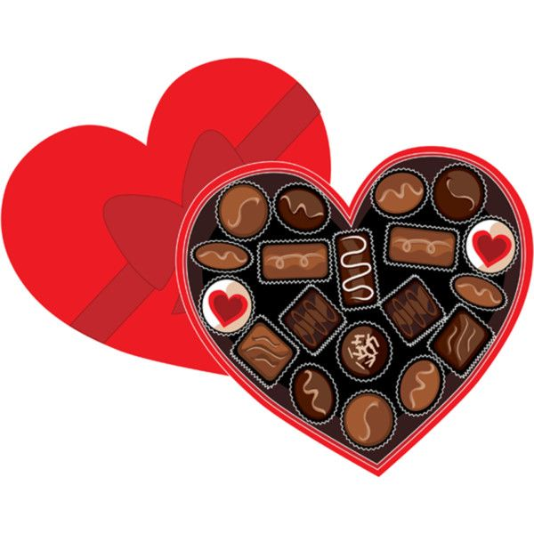 Celebrate Valentine S Day With This Great Clip Art Valentines Day Clipart Clip Art Valentine Chocolate