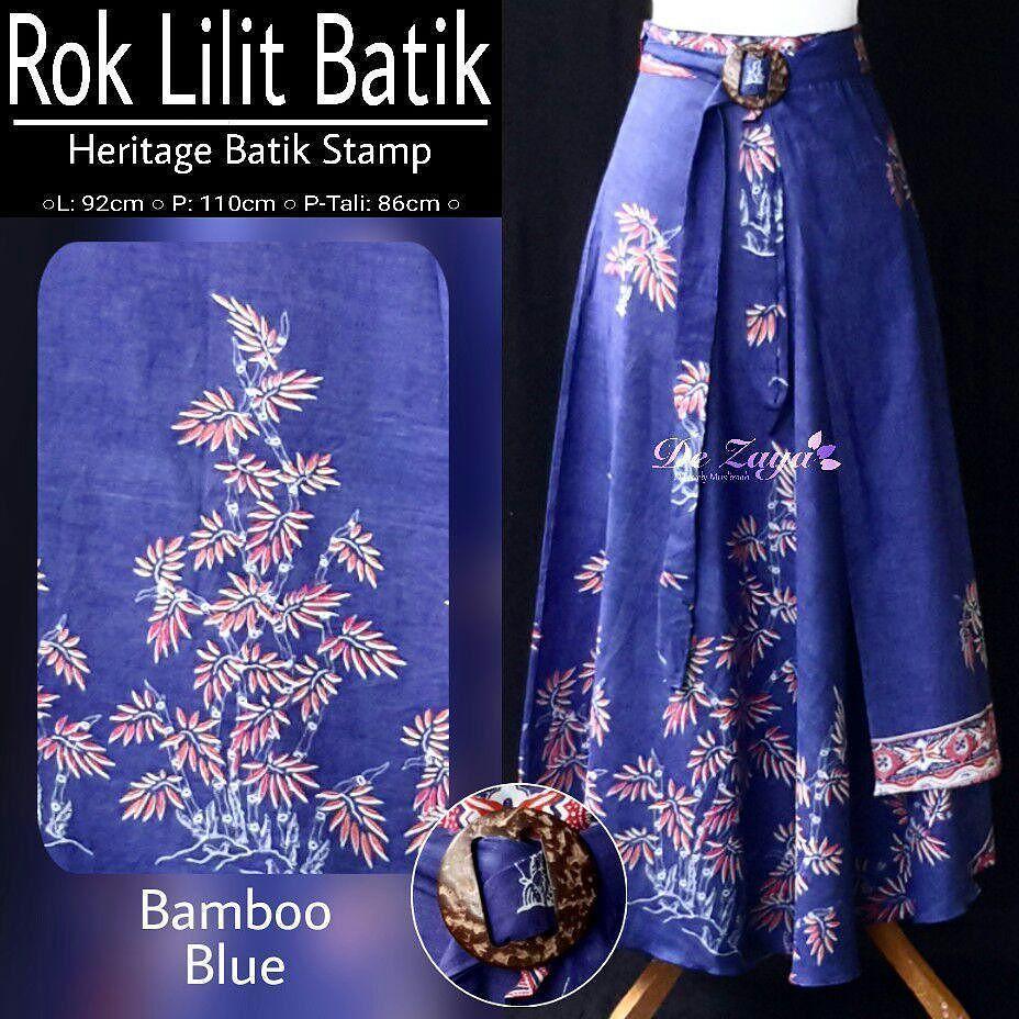 Pin oleh Catik Yustina Mart di C for demand Skirt | Rok ...