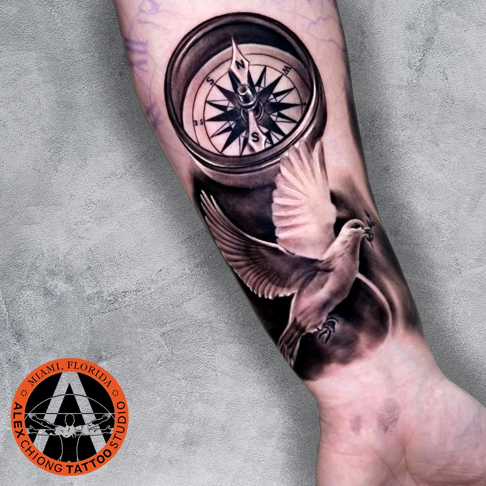 Black Grey Tattoo Artist Sebastiantatoos For Appointments 786 613 0486 Studio 1 786 381 3132 Studio 2 Follow In 2020 Tattoos Grey Tattoo North Miami Beach