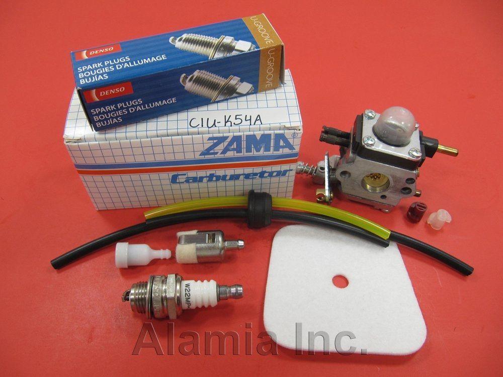 Lawn Mower Replacement Parts Mantis Tiller Tune Up Kit