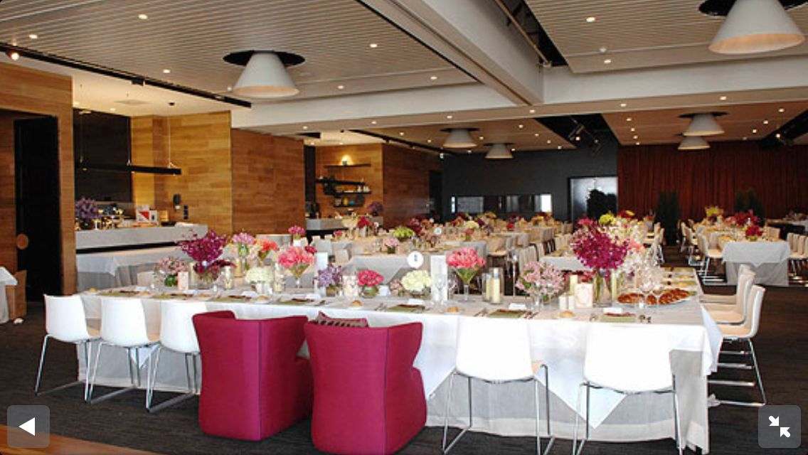 garden party wedding venues melbourne%0A Encore  St Kilda