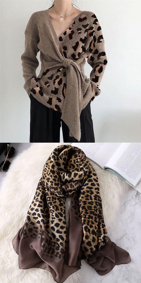 Leopard Fashion #fallshoes
