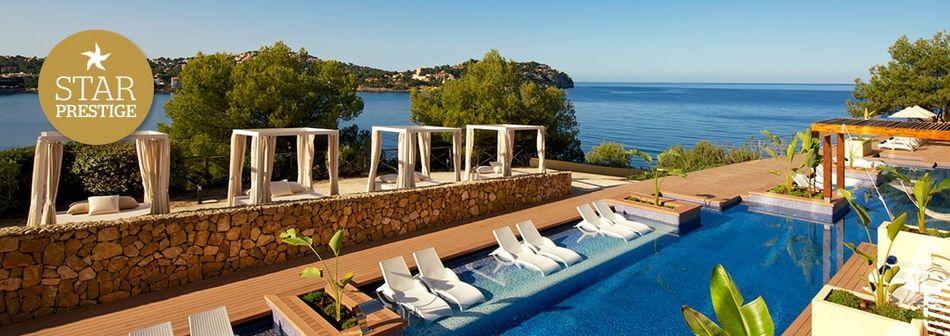 Pin En Hotels In Mallorca