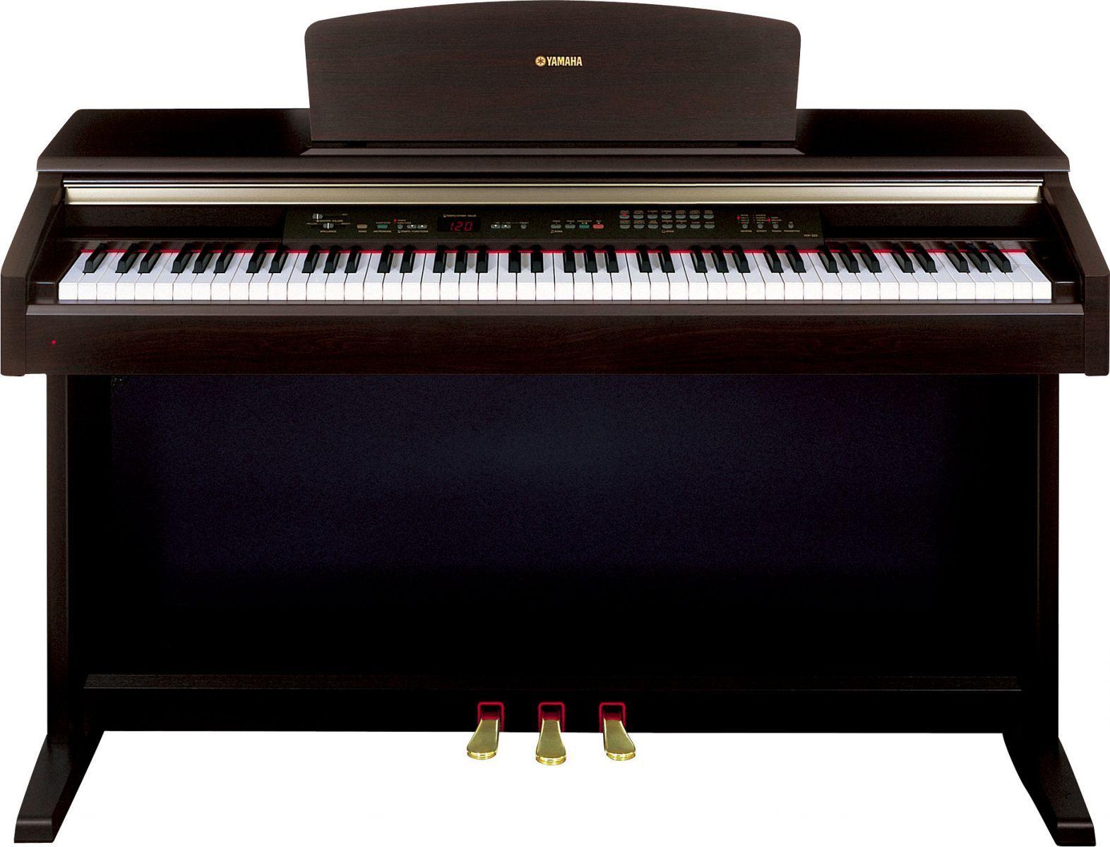 Piano Yamaha Clavinova CLP 120