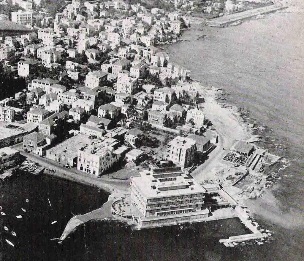 صوّر قديمة ونادرة لبيروت 4 Beirut, Lebanon, Baalbek