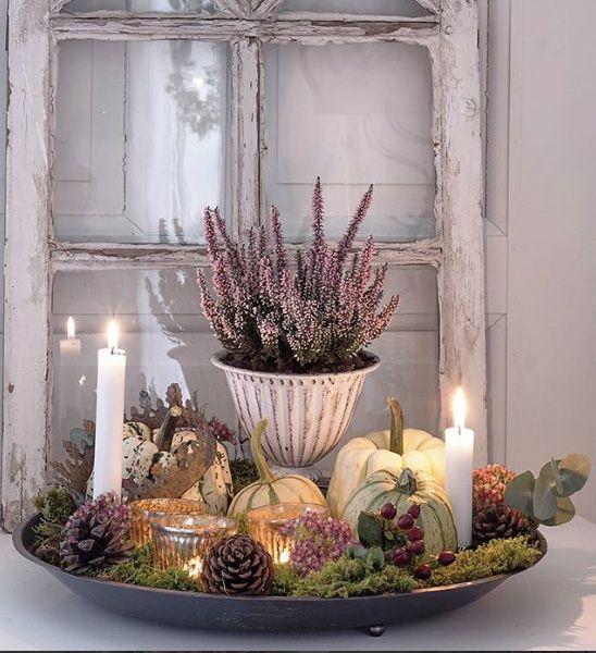 Herbstdeko Inspirationen für dein Zuhause