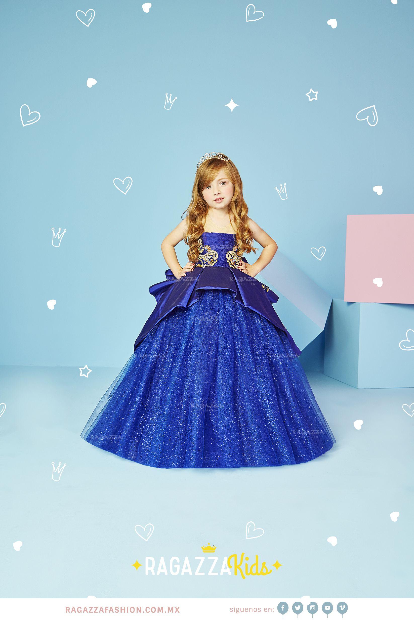For the Little Ones <3. Ragazza Fashion vuelve a innovar con una ...
