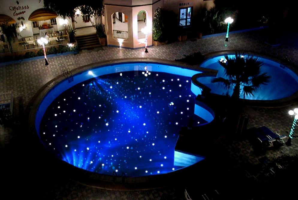 Fiber Optic Lighting For Pools Https Www Djpeter Co Za With Images Pool Light Fiber Optic Lighting Led Pool Lighting