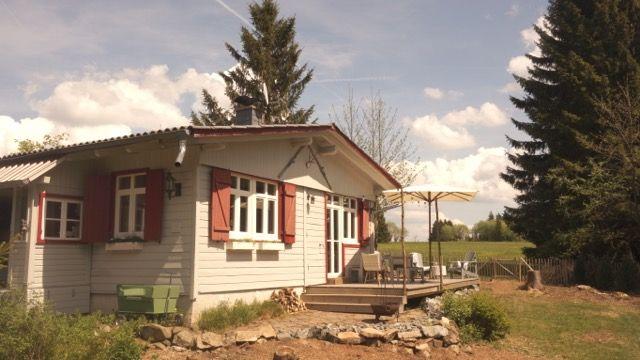 """Die """"Almhütte"""" im Harz Ferienhaus harz, Ferienwohnung"""