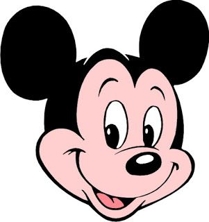 Caras Mickey Mouse Para Imprimir Imagenes Y Dibujos Para Imprimir Mickey Mouse Mickey Mouse Printables Mickey