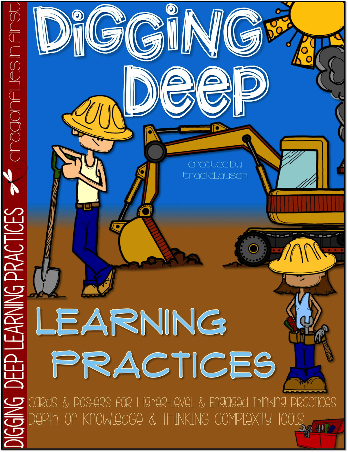 Engaging Learning Practices And Higher Level Thinking