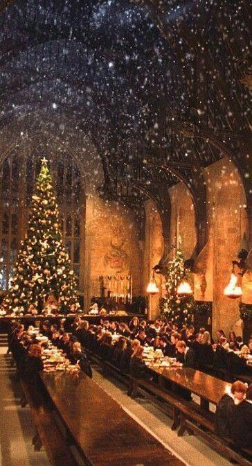 Pin De Mimmi Smith Em Harry Potter Wallpaper Harry Potter Wallpapers Natal Wallpaper Natal