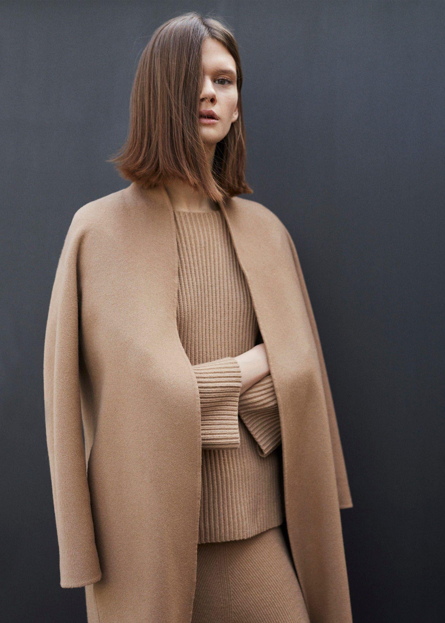 Mantel Aus 100 Kaschmir Damen Cashmere Coat Celebrity Fashion Outfits Cashmere Suit