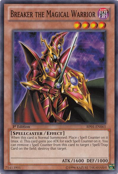 Breaker the Magical Warrior Yugioh Pinterest Cards
