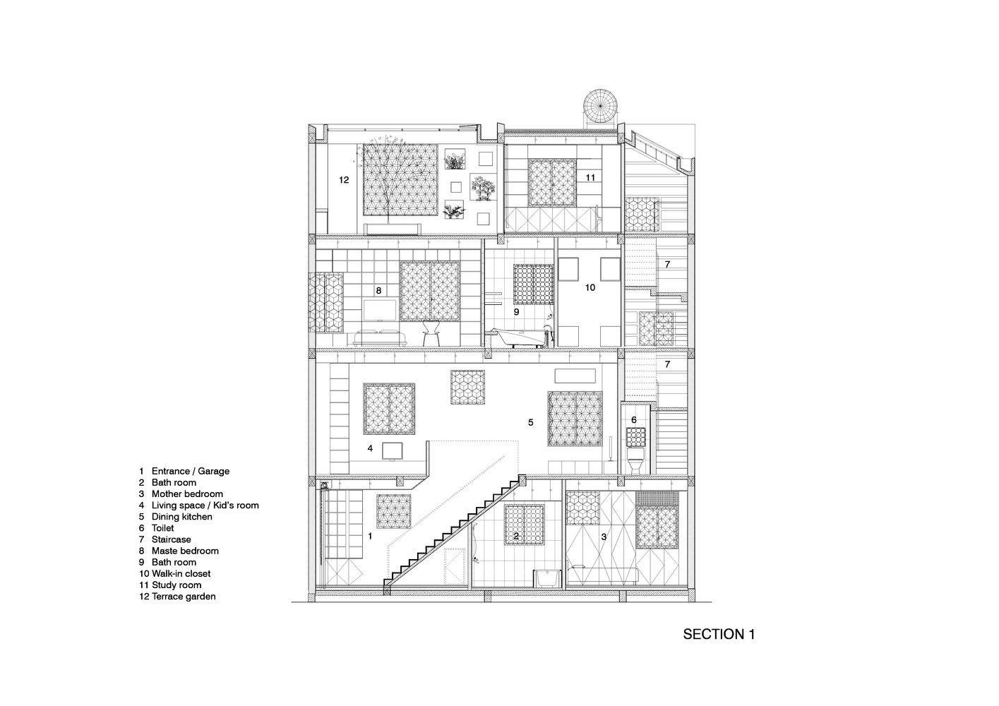 Gallery Of Hem House Sanuki Daisuke Architects