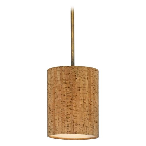 Cork drum shade mini pendant light in bronze finish dcl 6542 604 cork drum shade mini pendant light in bronze finish dcl 6542 604 sh9473 aloadofball Gallery