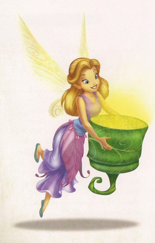 disney fairies graphic novel cover | Light | Disney ...