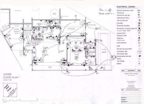 Pin Di Electrical Wiring Diagram