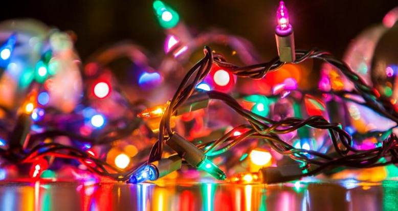 Pin By Professional Pixel Display On Professional Pixel Display Christmas Lights Colored Christmas Lights Can Lights