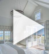 45 Perfect Coastal Beach Bedroom Decorating Ideas - HomeSpecially -  #homedecorate #homedecoratingideas #homedecoration #homedecorationideas #homedecorator #homedecorblogger #homedecore #homedecoridea #homedecorideas #homedecorindonesia