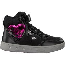 Photo of Geox Sneaker J948Wb Schwarz Kategorien Geox