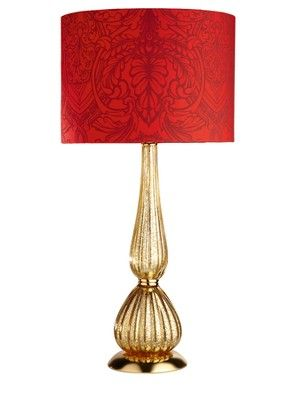 Laurence Llewelyn-Bowen Venetian Honeymoon Table L&  sc 1 st  Pinterest & Laurence Llewelyn-Bowen Venetian Honeymoon Table Lamp | Leave the ... azcodes.com
