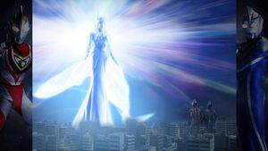 根源破滅天使 ゾグ 第一形態 odai