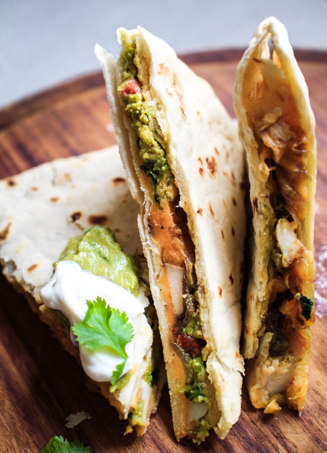 Photo of Chicken and avocado quesadillas: the recipe! | Royal Chill – cooking, travel and photography blog