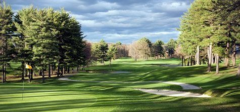 Golf Package At Indian Ridge Country Club Andover Ma Golf