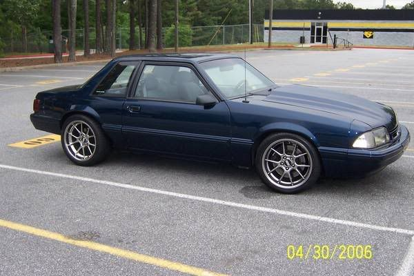 Fox Body Wheels >> Fox Body Wheel Pics Mustang Fox Body Mustang Fox Mustang Mustang