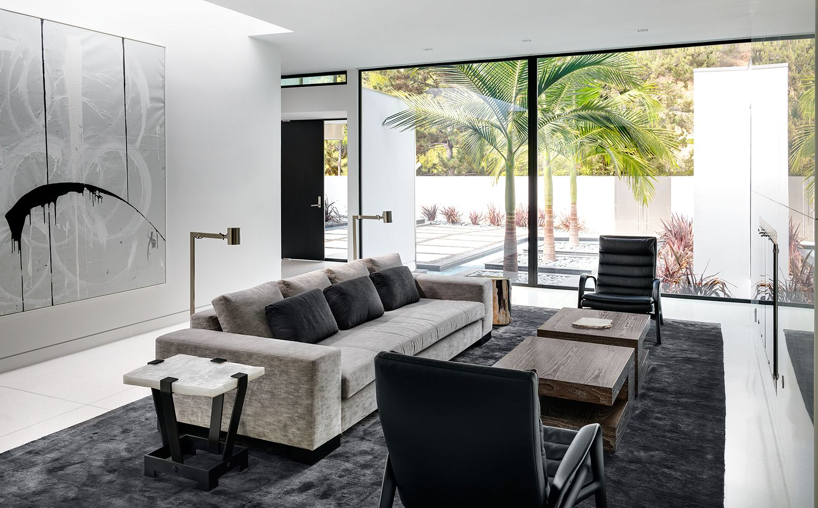 34+ Remarkable MODERN AND LUXURY LIVING ROOMS DESIGN IDEAS ...