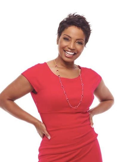 Judge Lynn Toler Style And Grace Pixie Hairstyles Fashion