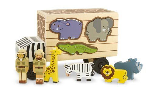 Melissa & Doug Animal Rescue Shape-Sorting Truck Melissa & Doug http://www.amazon.com/dp/B009B73M0S/ref=cm_sw_r_pi_dp_mpeIub00AESNT