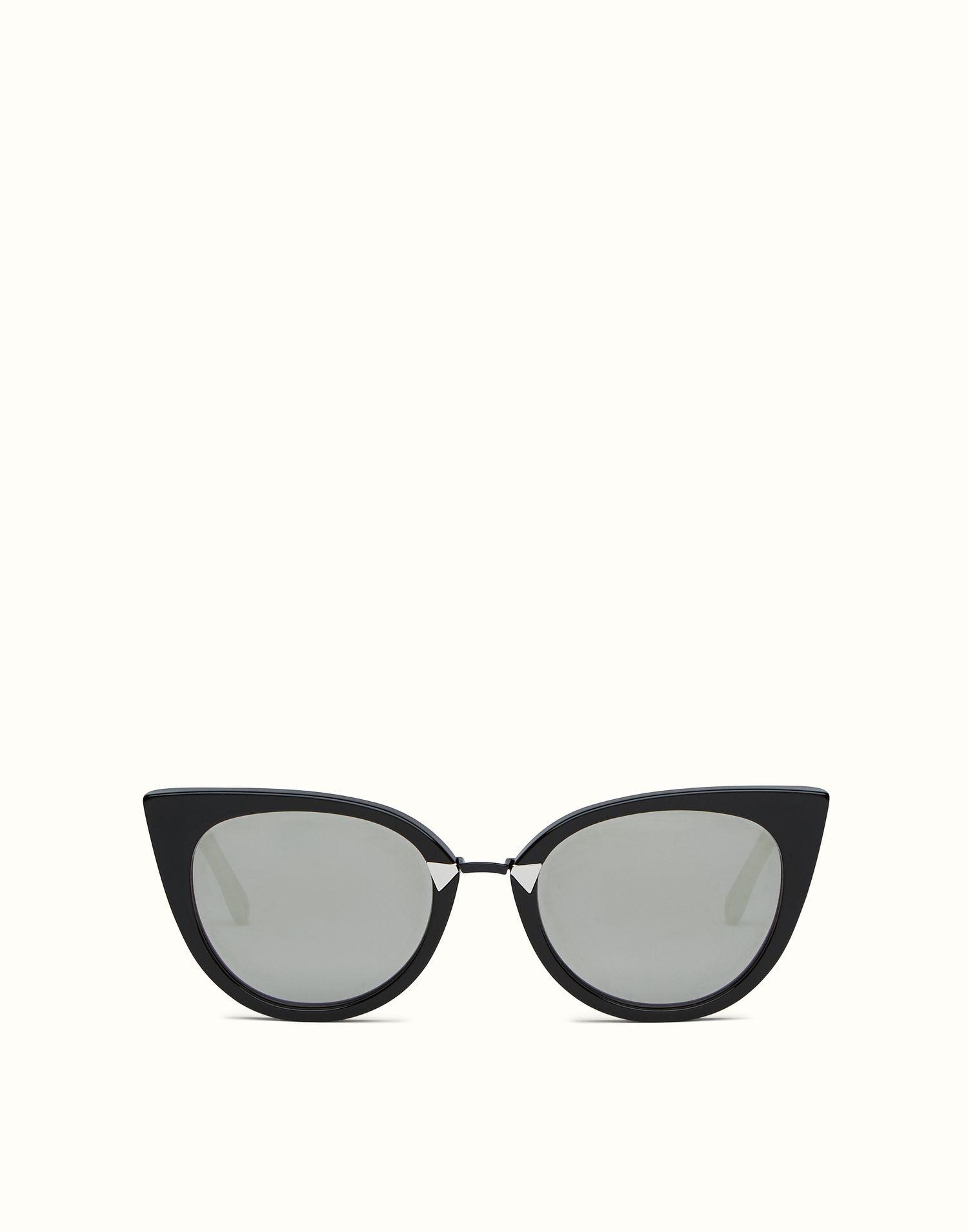 FENDI   ORCHIDEA Lunettes de soleil cat-eye   ♥ óculos   Pinterest