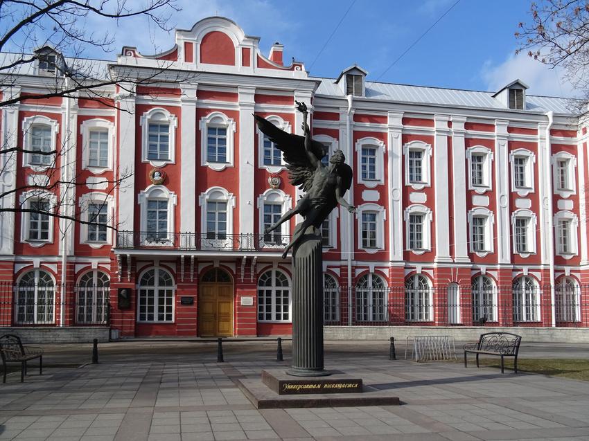 веселым санкт-петербургский университет картинки цветники даче своими
