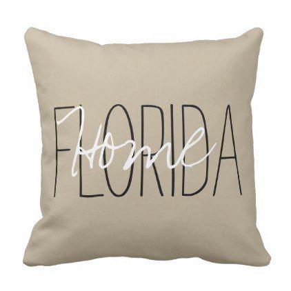 chic pillow state home diy throw pillow diy ideas diy diy rh pinterest co uk doyle's funeral home carman manitoba diy home