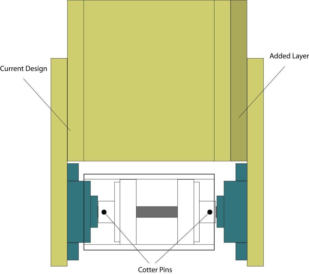 Building A Swing Arm Belt Sander Belt sander, Diy tools