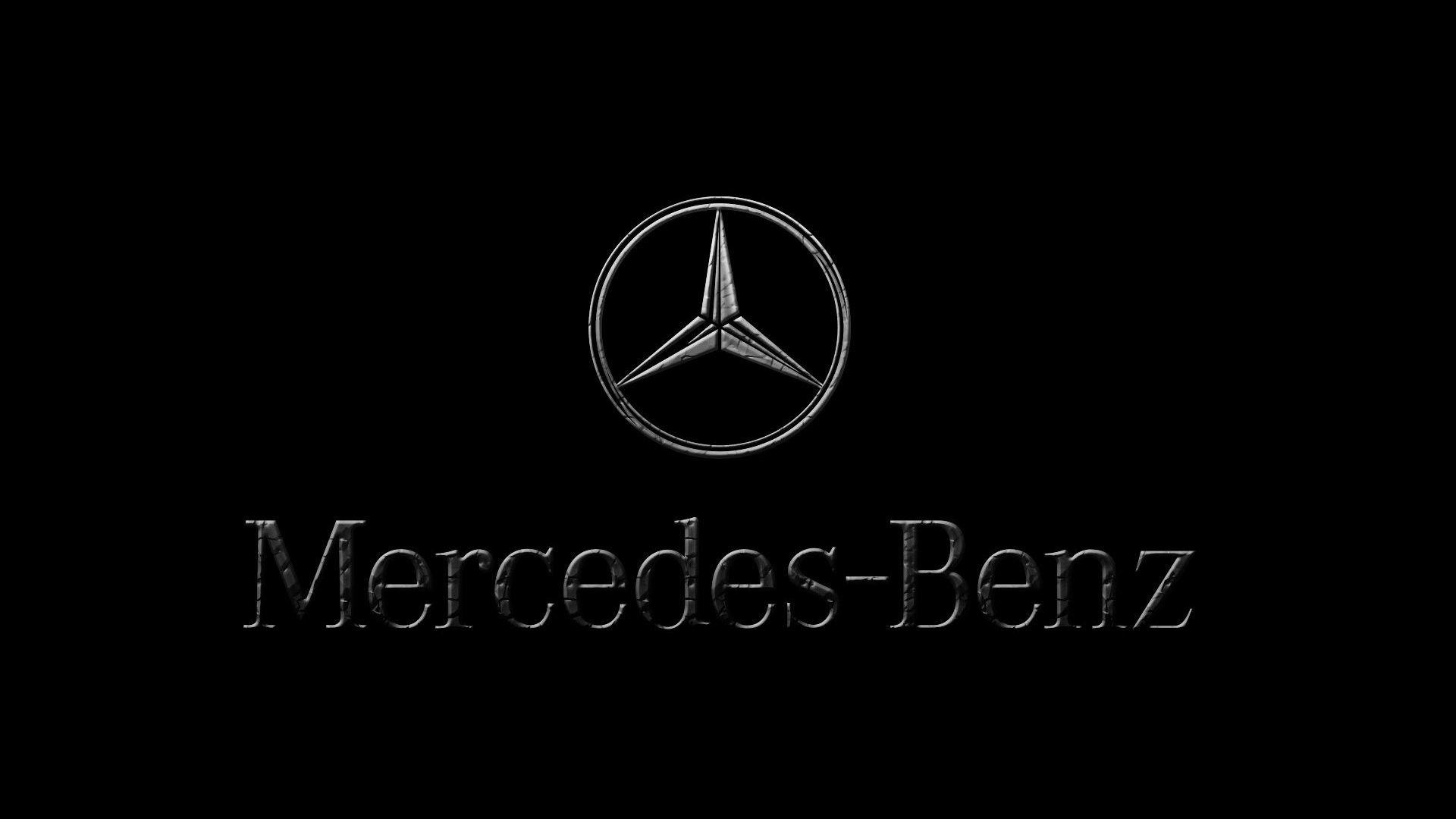 Mercedes Benz Car Hd Logo Wallpaper Araba Fotografcilik
