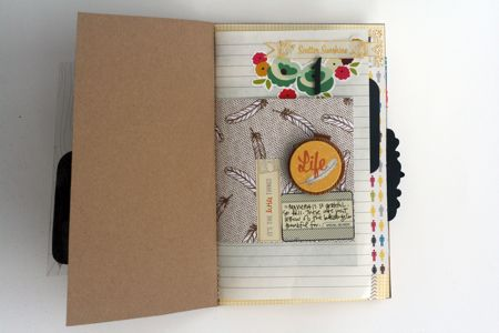 Gratitude journal - love everything about this!
