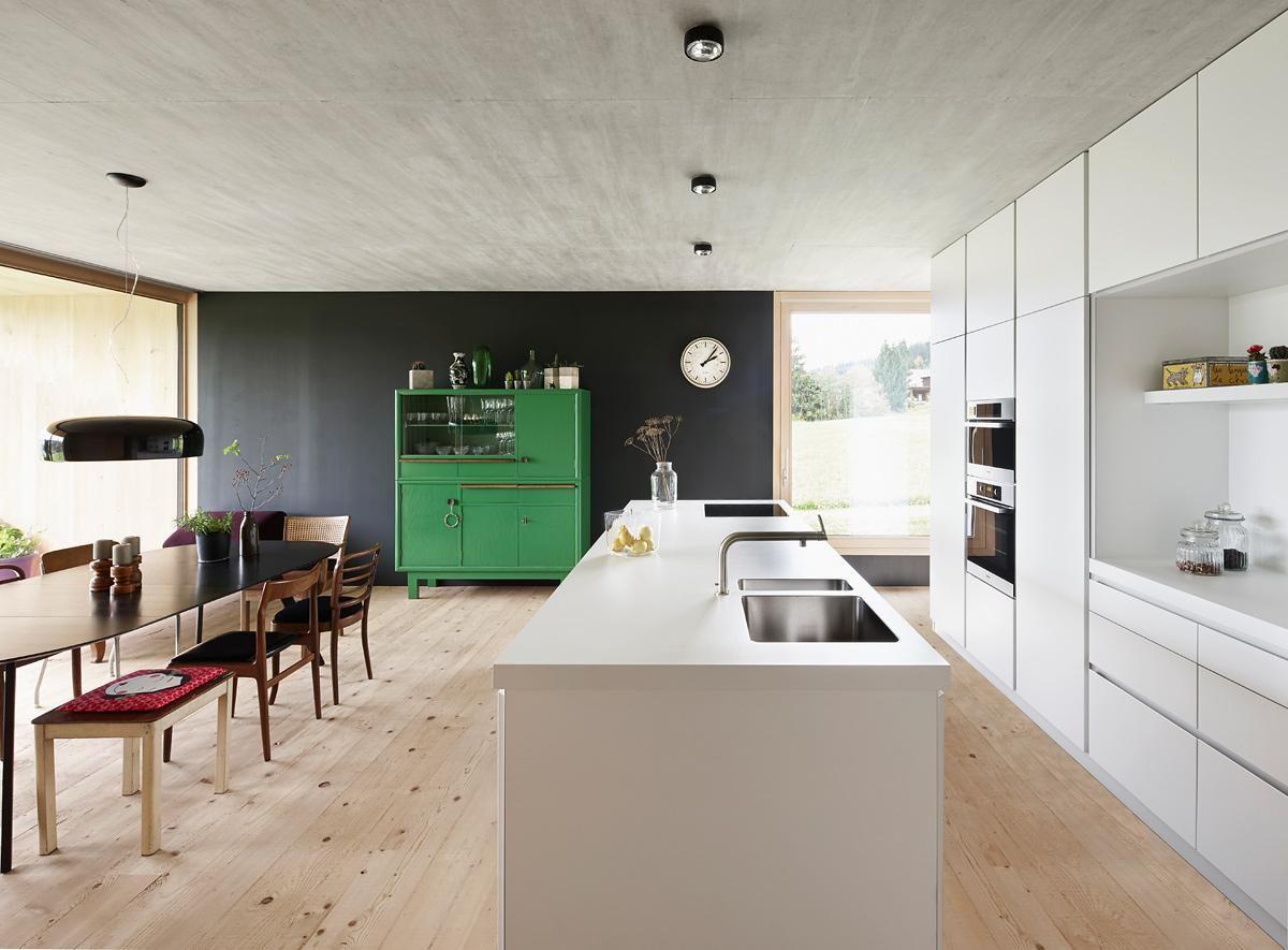 HÄUSER-AWARD 2016: Die besten Häuser in Europa   Interiors and Kitchens