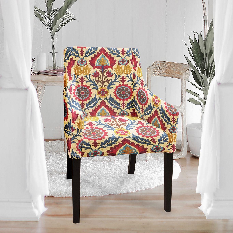 Henriksdal Chair Grasbo White Ikea Canada Ikea Sillas Modernas Sillas Sillas Tapizadas