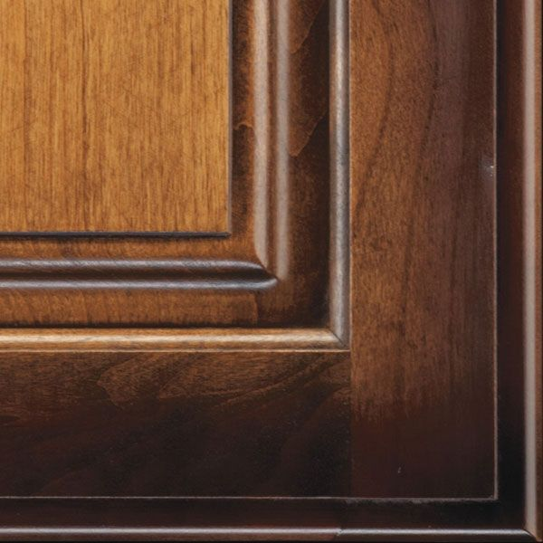 diamond intrigue cabinets balsamic ombre specialty finish on alder