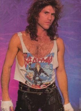 Even Kip Winger knows a great band when he hears it!!