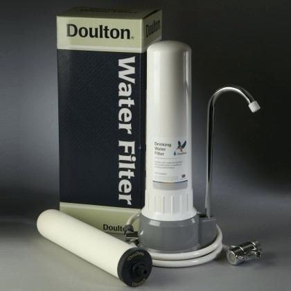 Fresh Water Filter For Apartment Figures Luxury Doulton W9331032 Ultracarb Hcps Counter Top System 62 Reverse