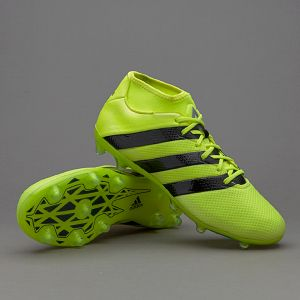 Adidas ACE 16.2 Primemesh Firm Men's Soccer Shoes Green